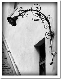 sibiu lamp