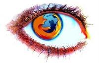 Oeil Firefox