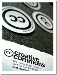 Licences Creative Commons