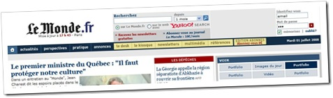 lemonde.fr sans pub